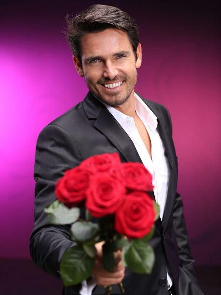 """""""Bachelor 2013"""" - Das ist Jan KralitschkaIn der Kuppelshow bei RTL hat er die Qual der Wahl. 20 Frauen bieten sich an, die nächste Herzensdame für ihn zu sein.Hier geht's zu den Kandidatinnen>>"""
