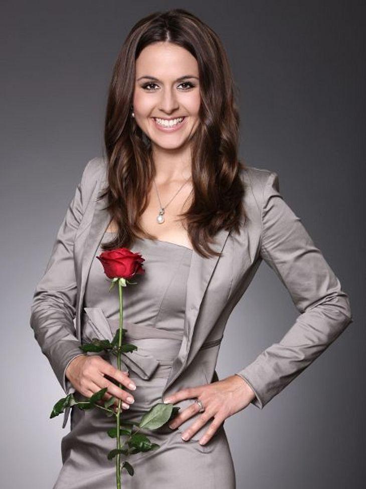 """""""Der Bachelor"""" 2013 - die KandidatinnenMadeleine (27, BWL-Studentin) aus Bonn,"""