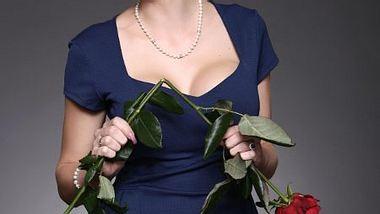 """""""Der Bachelor"""" 2013 - die KandidatinnenMelanie (24, Restaurantfachfrau und Barkeeperin) aus Leipzig, - Foto: RTL / Stefan Gregorowius"""
