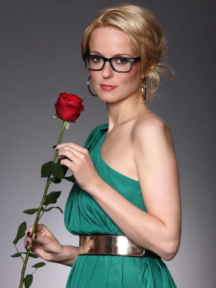 """""""Der Bachelor"""" 2013 - die KandidatinnenMignon (31, Operationsmanagerin)) aus Hamburg,"""