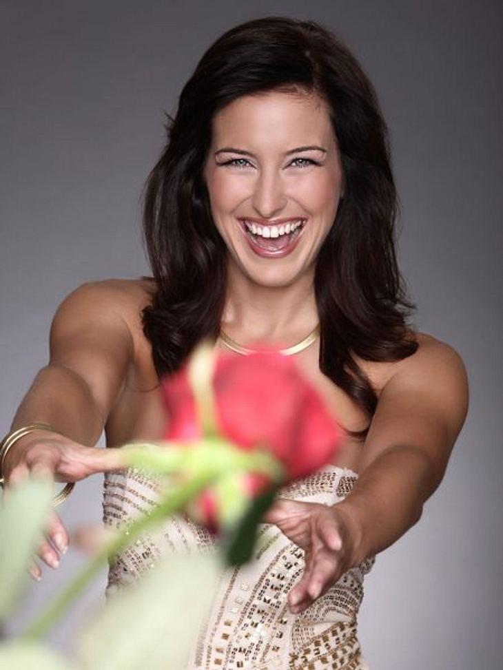 """""""Der Bachelor"""" 2013 - die KandidatinnenMona (30, Leiterin im Fitnessstudio) aus Mannheim,"""