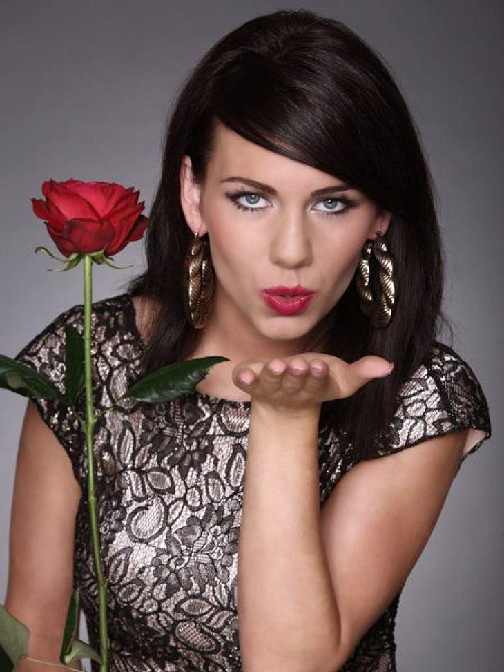 """""""Der Bachelor"""" 2013 - die KandidatinnenSarah (25, Filialleiterin im Einzelhandel) aus München,"""