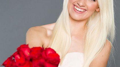 Bachelor 2018: Kandidatin Clarissa ist das Küken - Foto: RTL