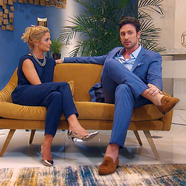 Klartext: Janine Celine und der Bachelor sprechen über geschehene Ereignisse