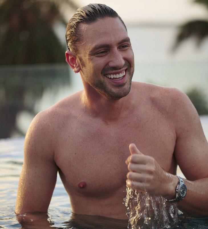 Bachelor 2018: Daniel Völz packt über seine Ex aus!