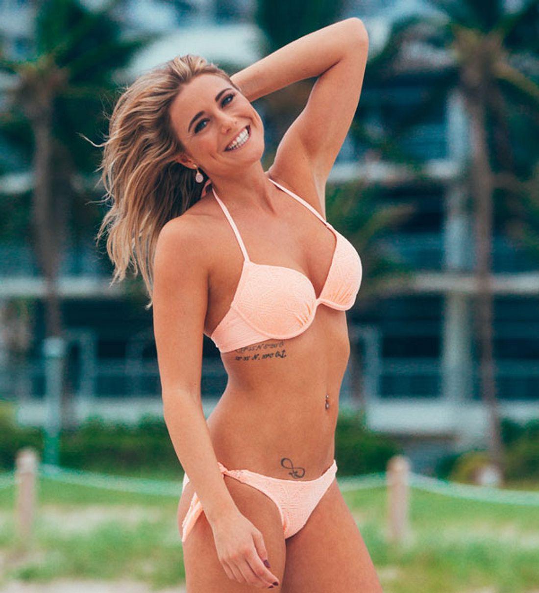 Bachelor 2018: Kandidatin Janina ist eine echte Schönheitskönigin!