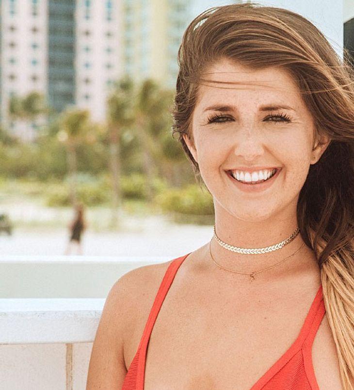 Bachelor 2018: Kandidatin Lisa will sich richtig verlieben!