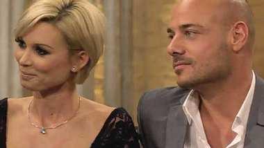 Christian Tews und Katja Kühn: Offiziell sind sie ein Paar - Foto: RTL