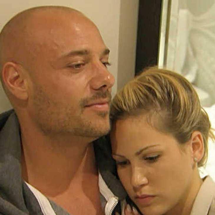 Keine Rose mehr für Angelina von Christian Tews?