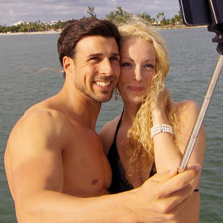 Bachelor Cindy Leonard
