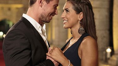 Hatten Sebastian Pannek und Clea-Lacy Juhn Sex beim Übernachtungs-Date?