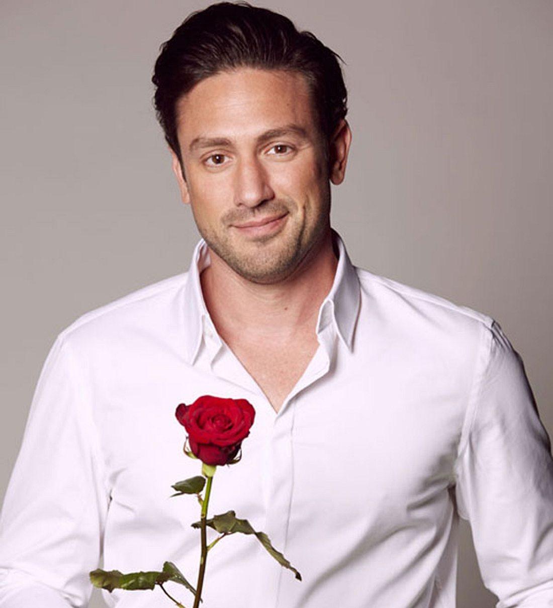 Bachelor Daniel Völz: Erster Sex mit dieser Kandidatin?