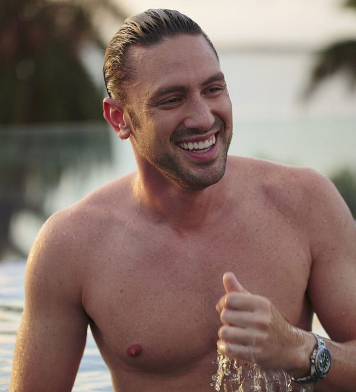 Bachelor Daniel Völz packt über sein Single-Leben aus!
