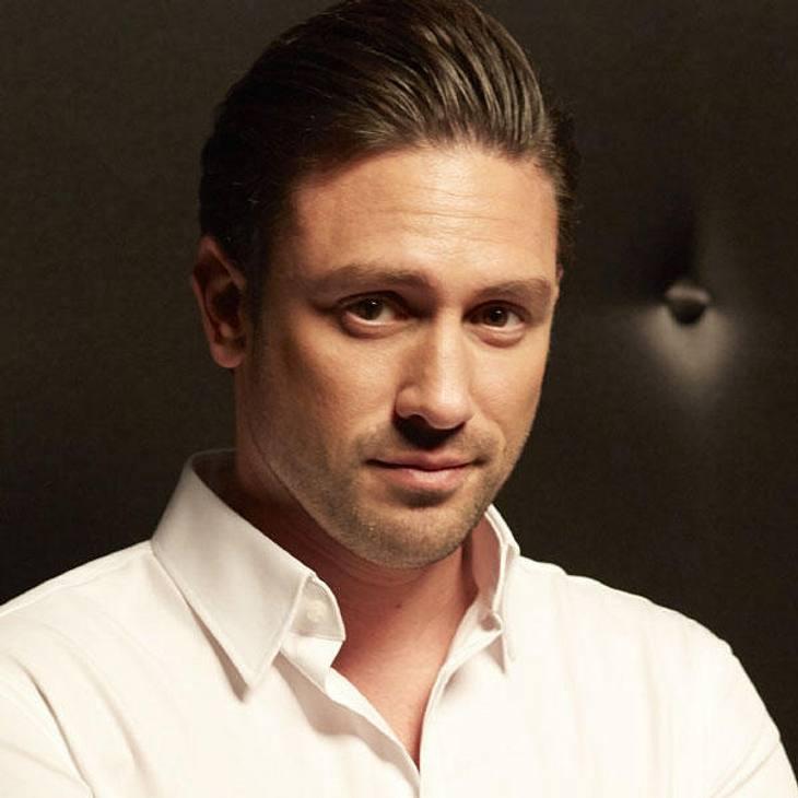 Daniel Völz bei GZSZ
