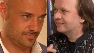 Christian Tews und der Heiler fanden keinen gemeinsamen Nenner. - Foto: RTL