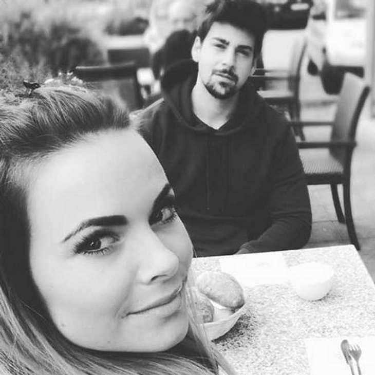 Bachelor-Paar: Liebeskrise bei Denise Temlitz und Patrick Cuninka?