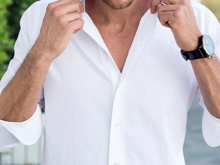 Der neue Bachelor trägt Bart