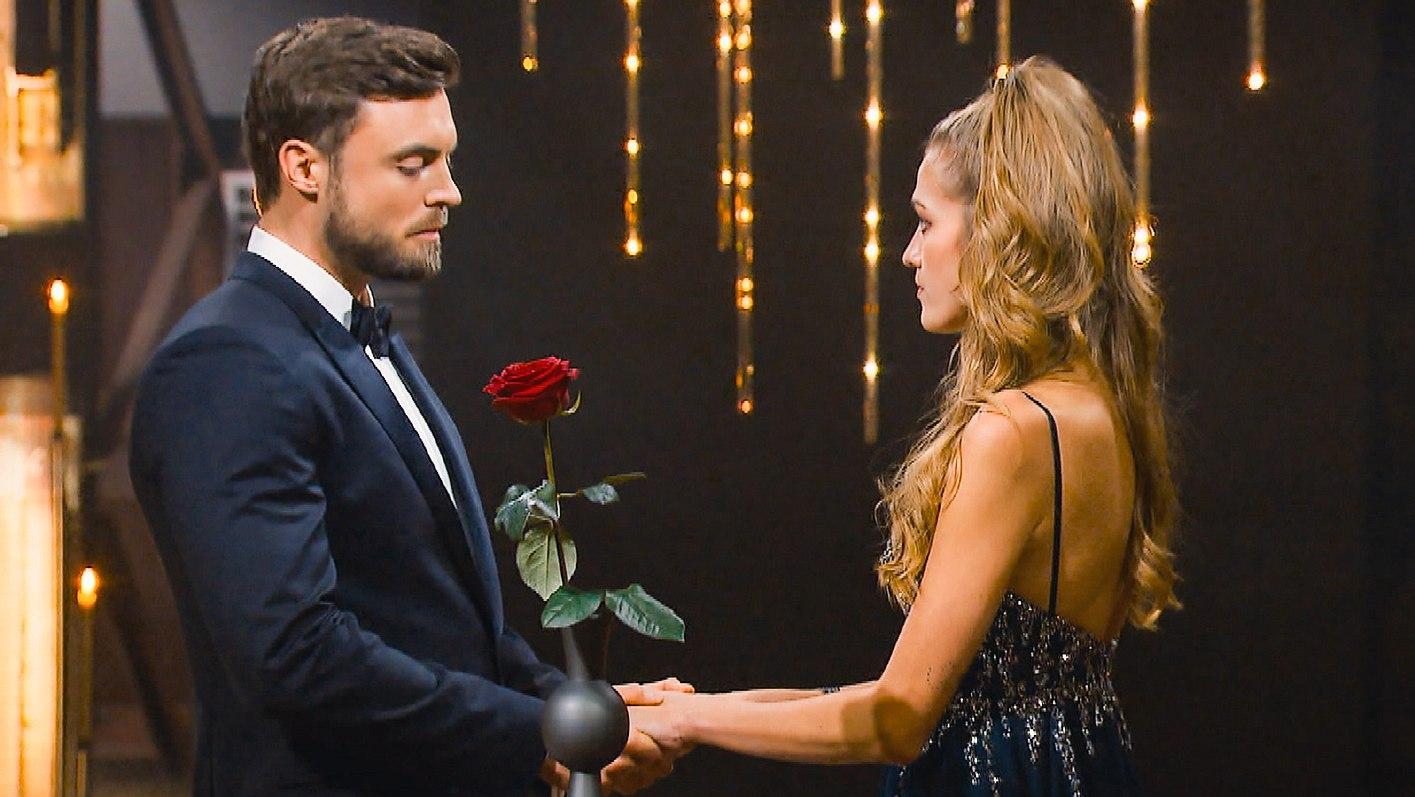 Bachelor Niko und Mimi im Finale