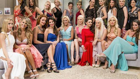 Das sind die 22 hübschen Kandidatinnen