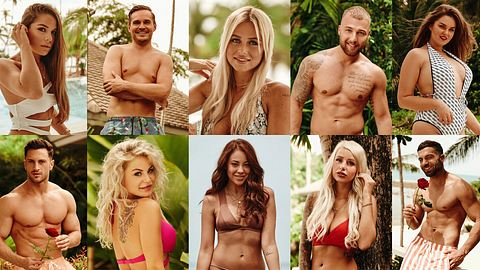 Bachelor in Paradise  - Foto: TVNOW