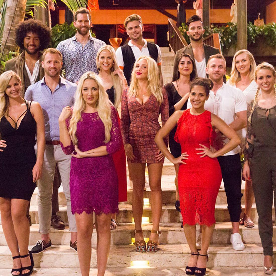 Bachelor in Paradise: Das sind die Kandidaten!