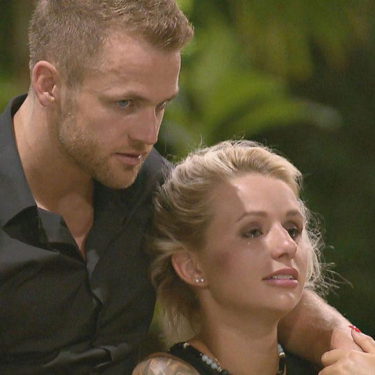 Bachelor in Paradise: Fremdgeh-Drama vor laufenden Kameras?