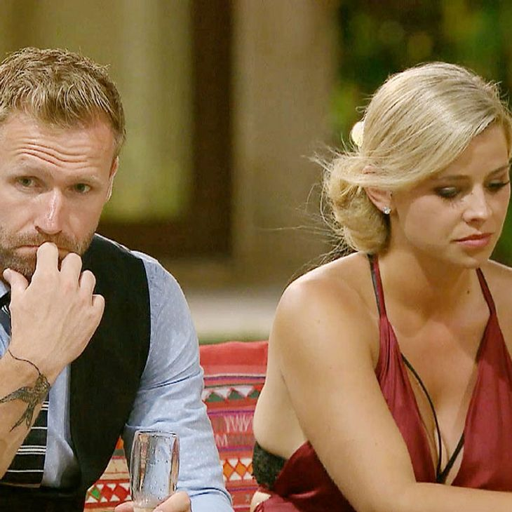 Bachelor in Paradise: Bittere Trennung!