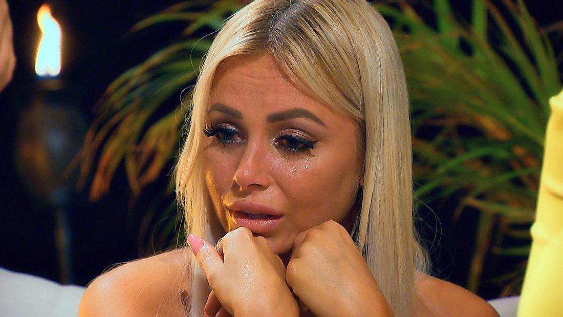 Bachelor 2019: Jade steigt freiwillig aus!