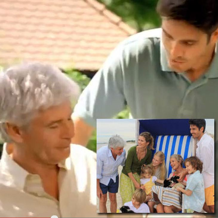"Bachelor Jan: Heile Familie mit ""Glücksrad""-Moderator"