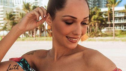 Bachelor 2018: Kandidatin Janet ist eine Fashionista - Foto: MG RTL D / Arya Shirazi