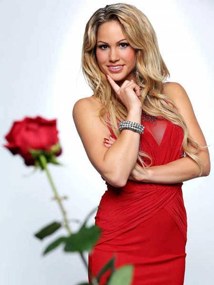 Verteilt Angelina als Bachelorette bald selbst Rosen?