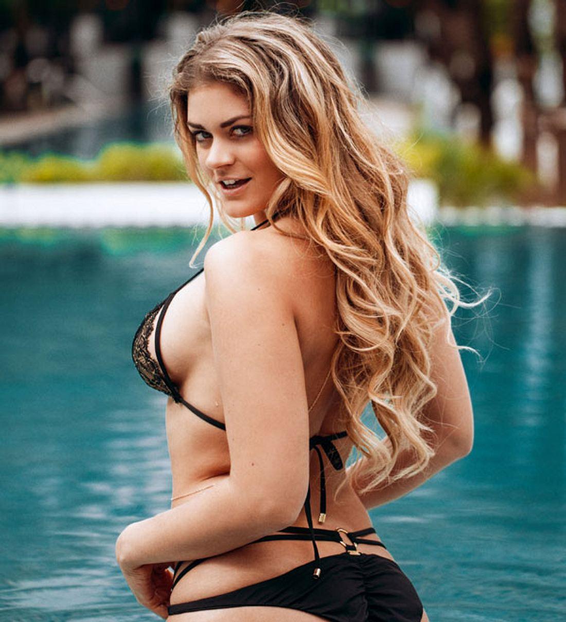 Bachelor Kandidatin Christina: Ausraster bei Kiss Bang Love