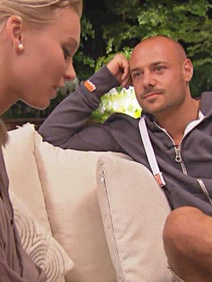 Bachelor-Katja: Ihre Eltern führen ein Puff!