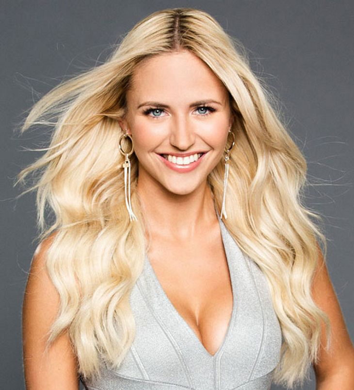 Bachelor 2018: Kandidatin Lina startete bereits als Model durch!