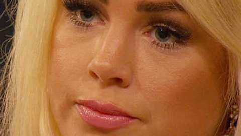 Liz nimmt sich negative Kommentare sehr zu Herzen. - Foto: RTL