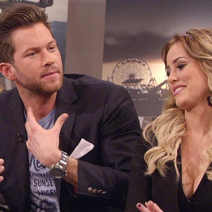 Oliver und Liz sind kein Paar mehr.