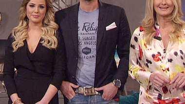 Der Bachelor ist wieder Single. - Foto: RTL