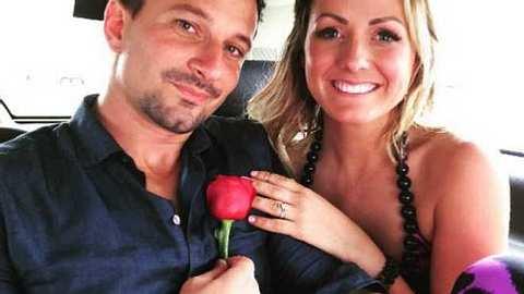 Bachelor-Hochzeit: Evan Bass und Carly Waddell haben in Mexico geheiratet! - Foto: Evan Bass / Instagram