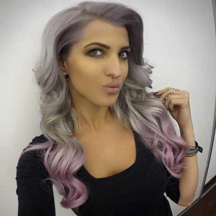 Bachelor-Playmate Sarah Nowak zeigt ihre neuen Haare!