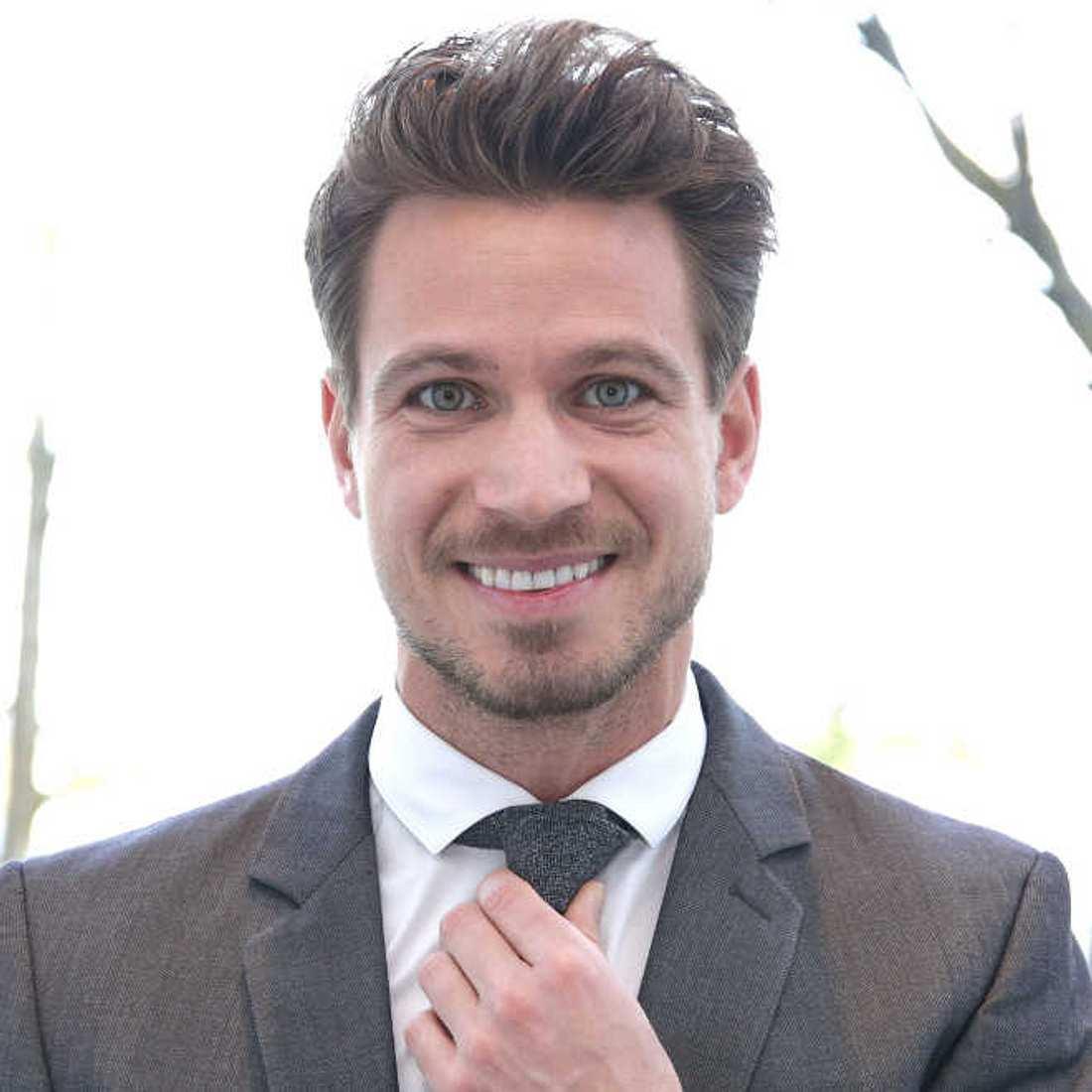 Bachelor Sebastian Pannek ist wieder solo unterwegs!