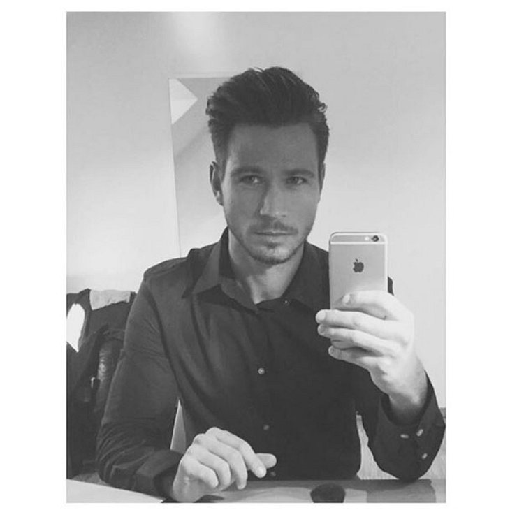 Sebastian Pannek - Der neue Bachelor