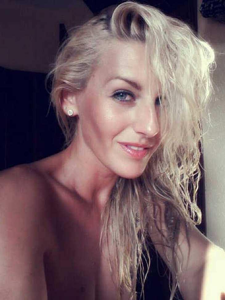 Susi Huber zickt gegen Angelina Heger