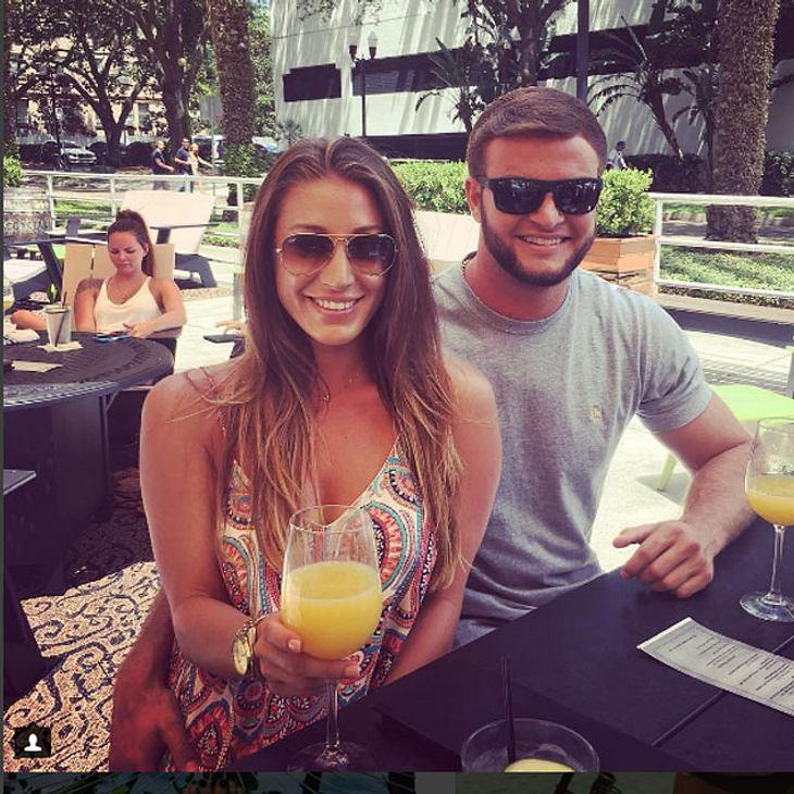 US-Bachelor-Siegerin Vienna Girardi erwartet Zwillinge!