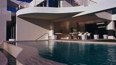 Der Bachelor 2013 - Ein Blick ins Innere der Luxus-Villa - Bild 1 - Foto: www.airbnb.de