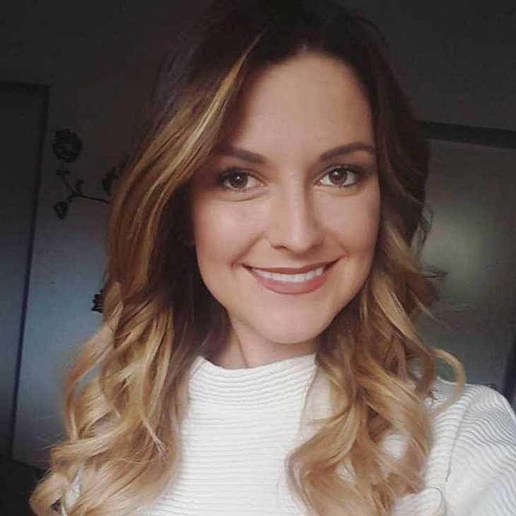 Viola Kraus: Von der Bachelor-Kandidatin zur taff-Moderatorin!
