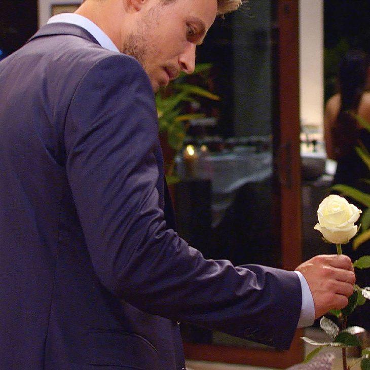 Bachelor-Liebe: Mega Enttäuschung für Sebastian Pannek!