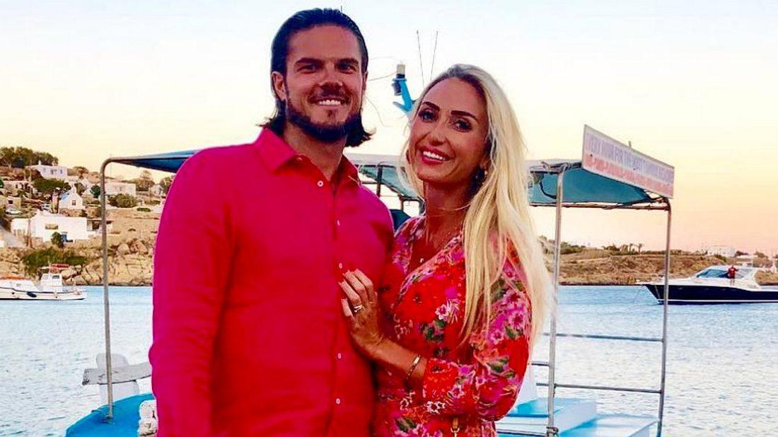 Erstes Bachelor-Baby: Helen & Antonio Majic werden Eltern