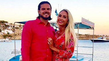 Helen & Antonio Majic werden Eltern