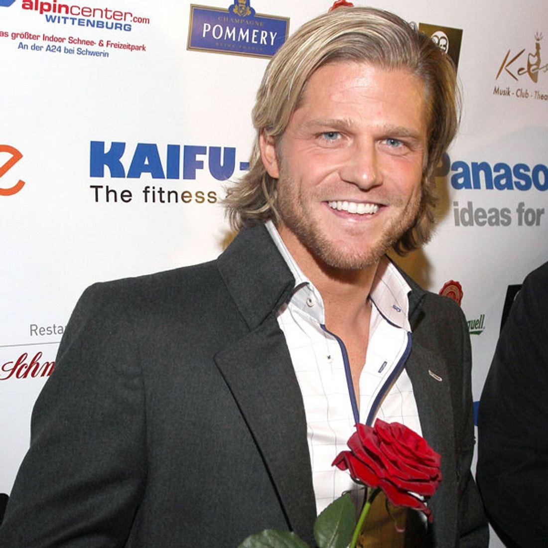 Bachelor Paul Janke 2012