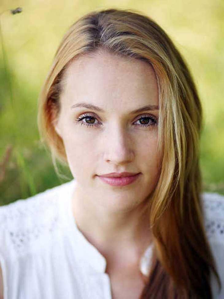 Für Sehbehinderte ist Anna Hofbauer schon seit zwei Jahren bekannt